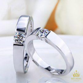 Nhẫn cưới 001