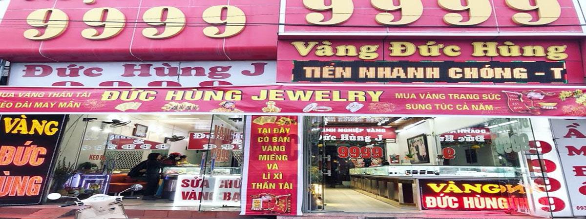 Đức Hùng Jewelry