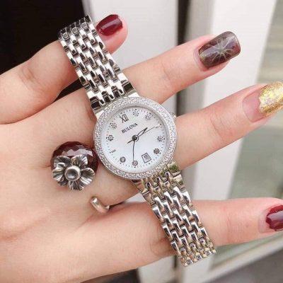 Đồng hồ chính hãng Bulova 96r203 giá sale cực tốt