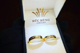 Có kiêng đổi nhẫn cưới không?